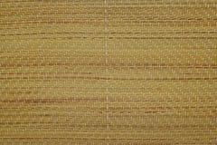 сторновка циновки традиционная Стоковое фото RF