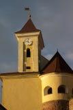 сторожевая башня замока старая Стоковое Изображение RF