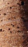 Сторожевая башня местных камней, Стоковые Фотографии RF