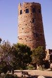 Сторожевая башня местных камней Стоковая Фотография