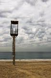 сторожевая башня Стоковые Фото