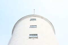 Сторожевая башня Стоковые Фотографии RF