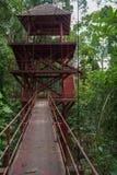 Сторожевая башня Стоковая Фотография RF