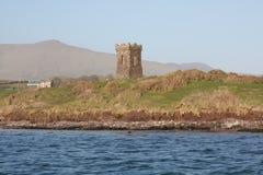 Сторожевая башня Dingle Стоковое Фото