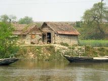 Сторона Бенгалии Стоковая Фотография RF