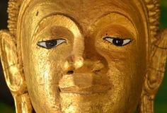 сторона Будды Стоковые Фотографии RF
