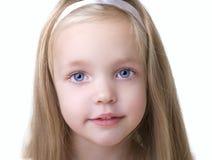 сторона младенца Стоковые Фотографии RF