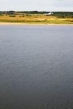 Сторона 01 озера Стоковое Изображение