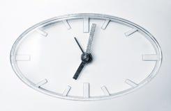 сторона часов Стоковая Фотография RF