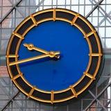 сторона часов Стоковое Фото