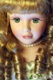 Сторона 2 куклы Стоковое Фото