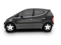 сторона view02 автомобиля миниая Стоковое Изображение RF