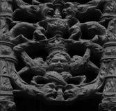 Стороны на монастыре 4 Стоковая Фотография RF