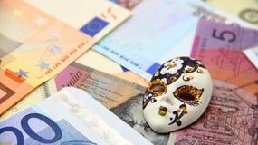 Стороны экономии Стоковое Фото