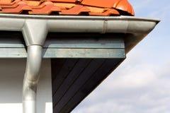 сточная канава Стоковая Фотография RF