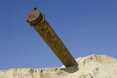 сточная труба Стоковое Изображение RF