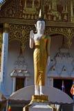 Стоящее изображение Будды Стоковое Изображение