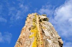 стоящие камни stenness Стоковые Фото