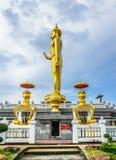 Стоя Будда Стоковое Изображение