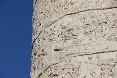 Столбец ` s Trajan стоковые фото