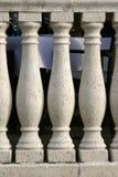 Столбцы архитектуры Стоковое фото RF