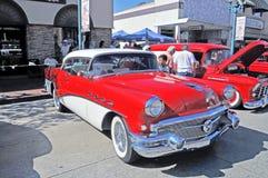 Столетие Buick стоковое изображение rf