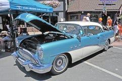 Столетие Buick стоковые фото