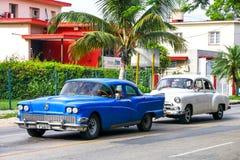Столетие Buick стоковая фотография