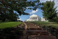 Столица государства Вирджинии Стоковая Фотография