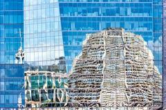 Столичный собор Рио-де-Жанейро Стоковое Изображение