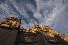 Столичный собор стоковая фотография