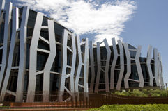 страна банка баскская размещает штаб Испания Стоковые Изображения