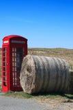 страна звонока Стоковая Фотография RF