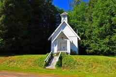 страна церков старая Стоковые Изображения RF