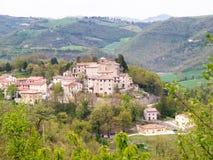 Страна Apennines Стоковые Изображения RF