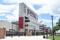 Страна Gamecock, стадион Williams Brice, Колумбия, Южная Каролина стоковое фото rf