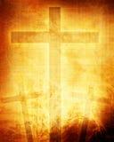 Страница библии Стоковая Фотография RF