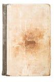 страница книги старая текстурированное grunge предпосылки Предпосылка для знамени Стоковое Изображение RF