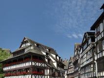 страсбург Франции стоковые фото