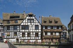 страсбург Франции стоковая фотография