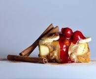 Страсть фотографии еды Стоковое Фото