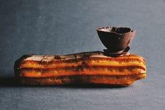 Страсть фотографии еды Стоковая Фотография