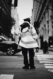 страсть nyc стоковая фотография