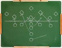 стратегия игры Стоковая Фотография RF