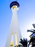 Стратосфера Лас-Вегас Невада Стоковые Изображения