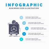 страхование, хрупкий, продукт, гарантия, шаблон Infographics здоровья для вебсайта и представление r иллюстрация штока