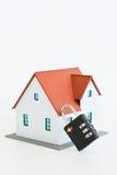 страхсбор принципиальной схемы домашний Стоковые Фотографии RF