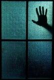 страх Стоковые Изображения RF