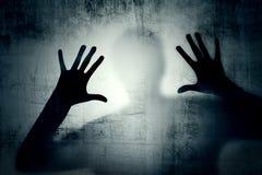 страх Стоковые Фотографии RF