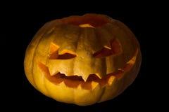 страшный halloween Стоковая Фотография